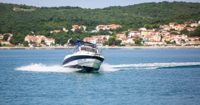 Thinking about renting a boat this summer?